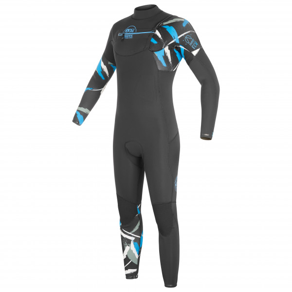 Picture - Equation 3/2 Front Zip - Wet suit