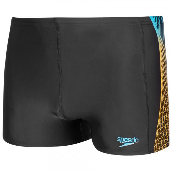 Speedo - Tech Panel Aquashort - Zwembroek