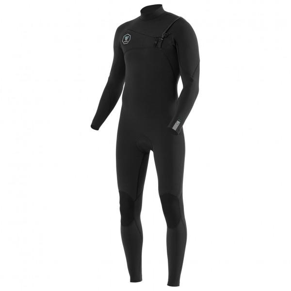 Vissla - Seven Seas 4/3mm Full Chest Zip - Wet suit