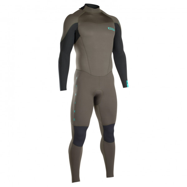 ION - BS Strike Element Semidry 3/2 Back Zip DL - Wet suit