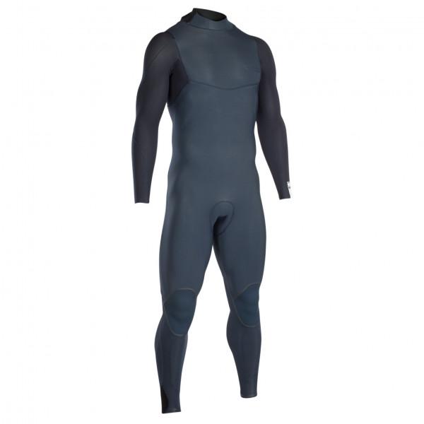 ION - BS Strike Select Semidry 4/3 Back Zip DL - Wet suit