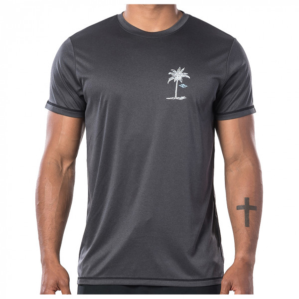 Rip Curl - Black Hole UV Tee - Lycra