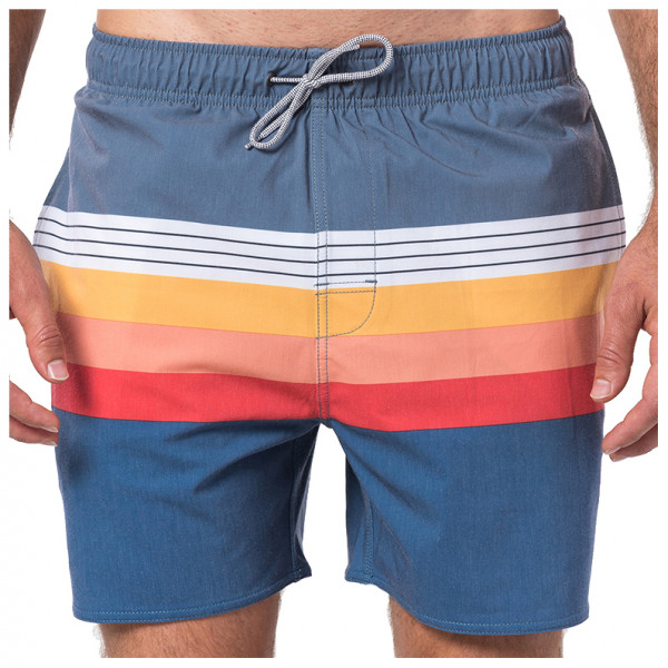 Rip Curl - Layered 16'' Volley - Uimahousut