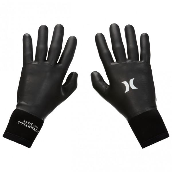 Hurley - Advantage Plus 3mm Glove - Guantes de neopreno