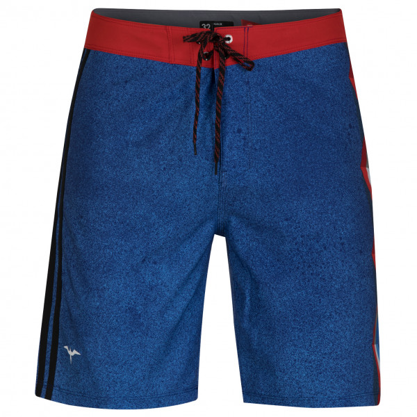 Hurley - JJF 6 Ornamental - Pantaloncini