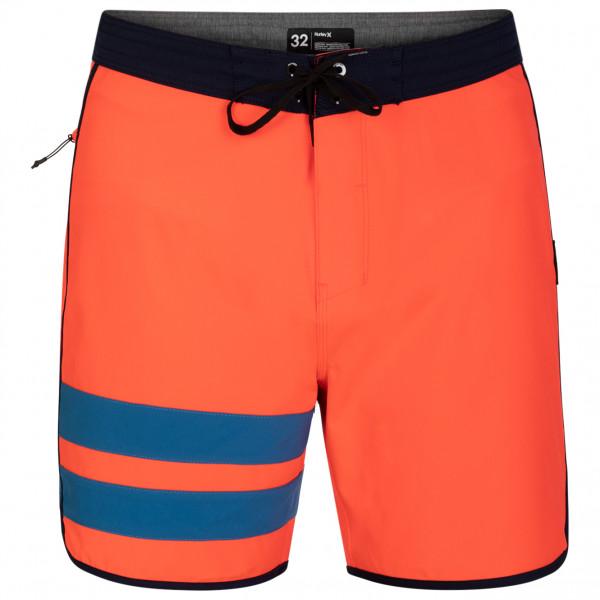 Hurley - Phantom Block Party 18 - Shorts de surf