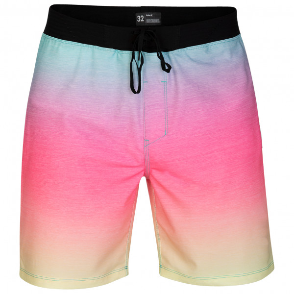Hurley - Phantom Hyperweave Fade Out 18 - Boardshorts