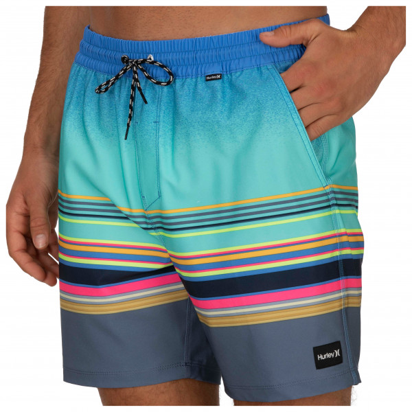 Hurley - Phantom Spectrum Volley 17 - Swim brief