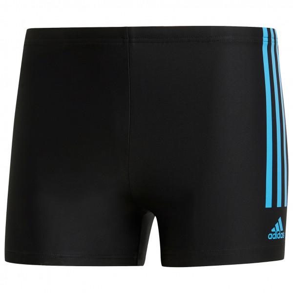 Fit Semi 3-Stripes Boxer - Swim brief