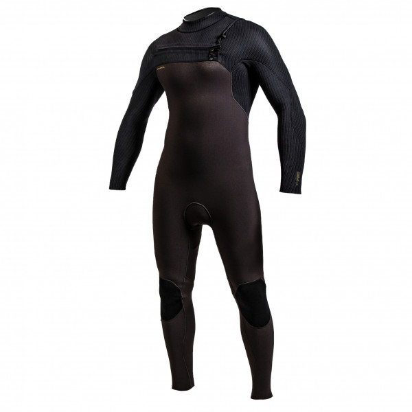 O'Neill - Hyperfreak 4/3+ Chest Zip Full - Wet suit
