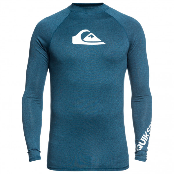 Quiksilver - All Time L/S - Lycra