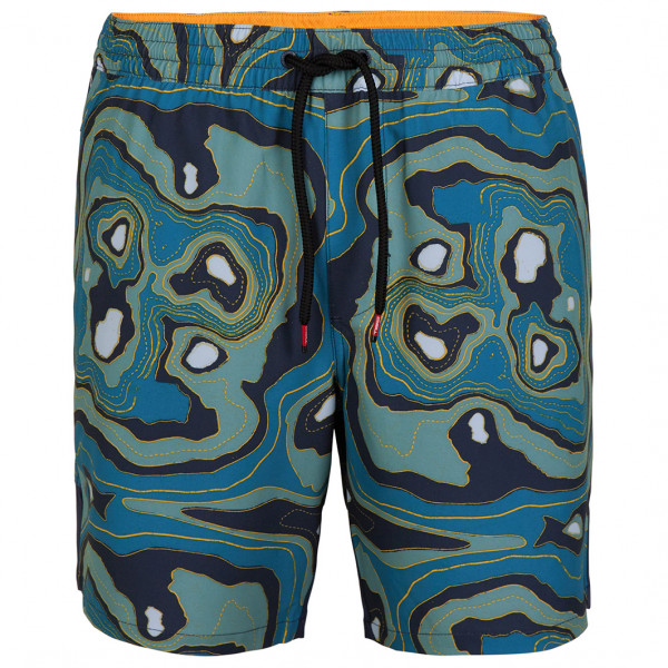 PM Volley Hybrid Shorts - Swim brief