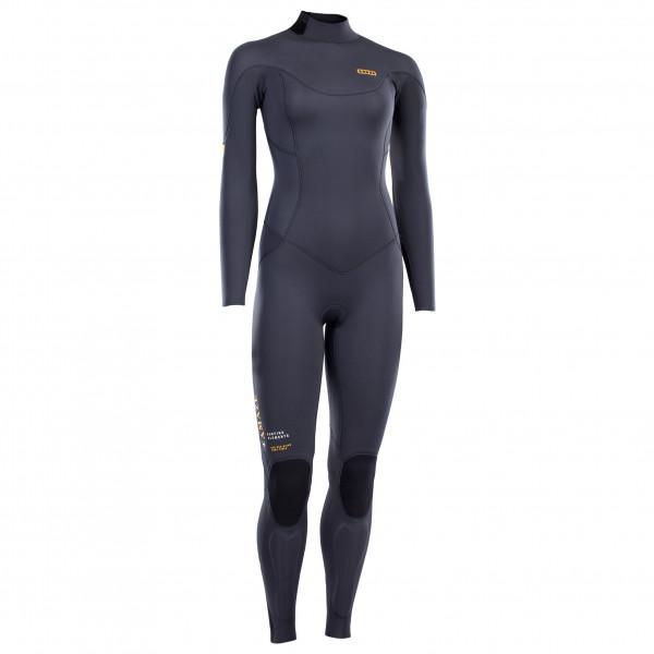 Wetsuit BS Amaze Core Semidry 4/3 BZ DL - Wet suit