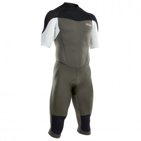 Wetsuit FL Element Overknee S/S 3/2 BZ DL - Wet suit