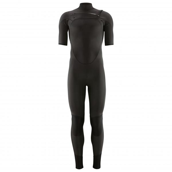 Patagonia - R1 Lite Yulex Fullzip S/S Full Suit - Wet suit