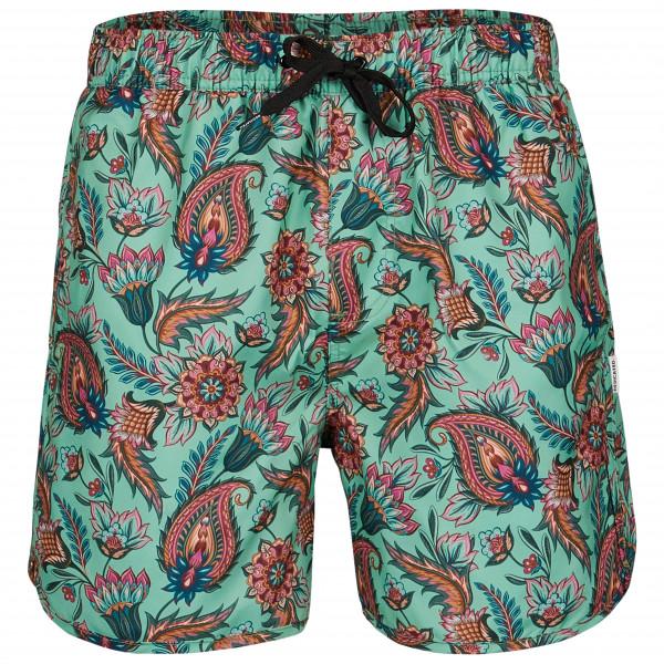 Swim Shorts Sandhamn Indian Flowers - Swim brief