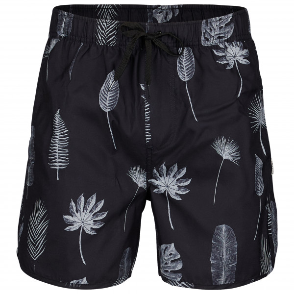 Swim Shorts Sandhamn Tropic Leaves - Swim brief