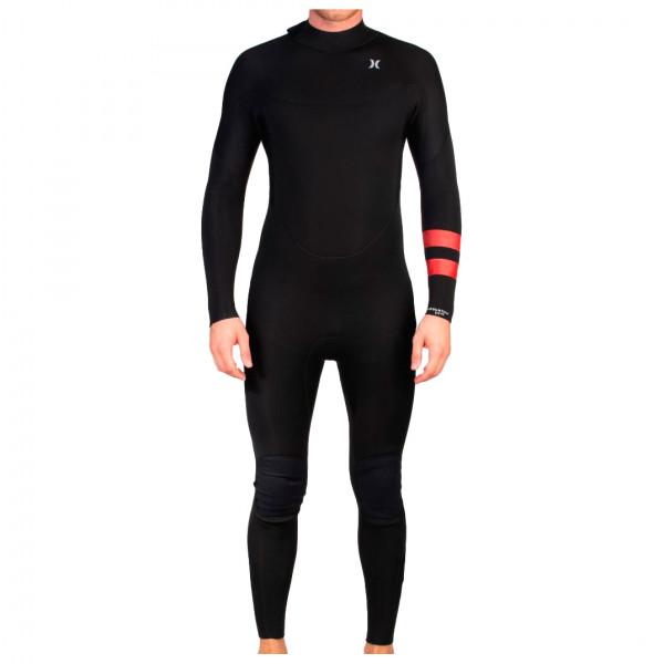 Advantage Plus 3/2 MM Backzip - Wet suit