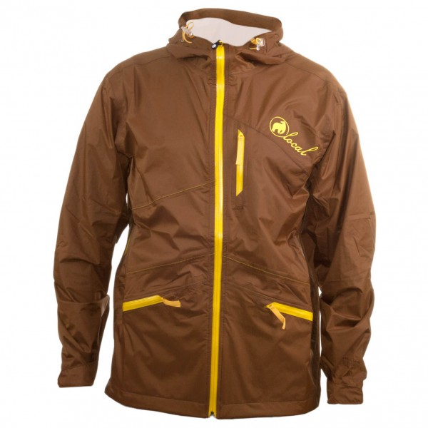Local - Shelter Jacket - Veste de cyclisme