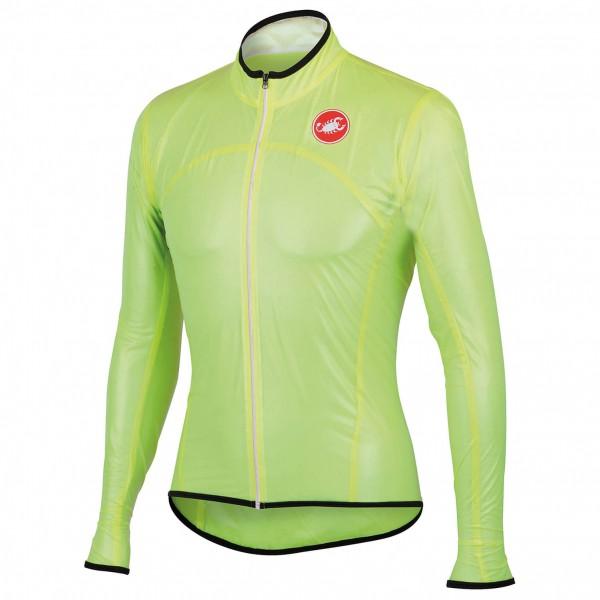 Castelli - Sottile Due Jacket - Pyöräilytakki