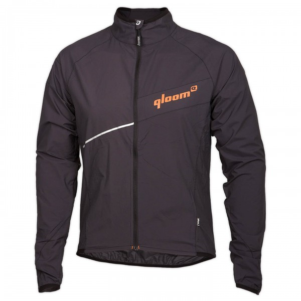 Qloom - Fraser Premium Jacket - Bike jacket
