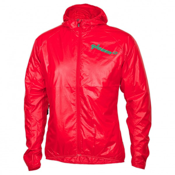 Qloom - Point Peron Jacket - Fahrradjacke