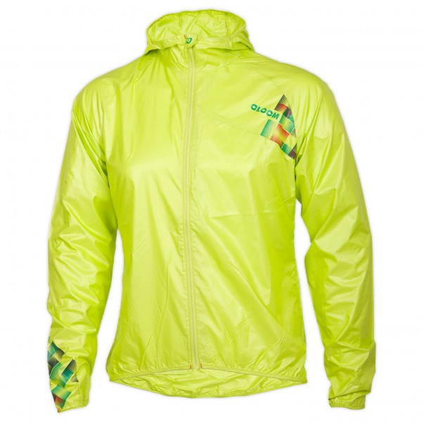 Qloom - Roebuck Bay Hoody Jacket - Fietsjack