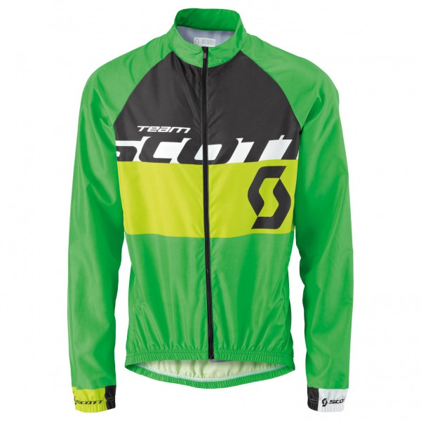 Scott - Jacket Windbreaker RC Team - Pyöräilytakki
