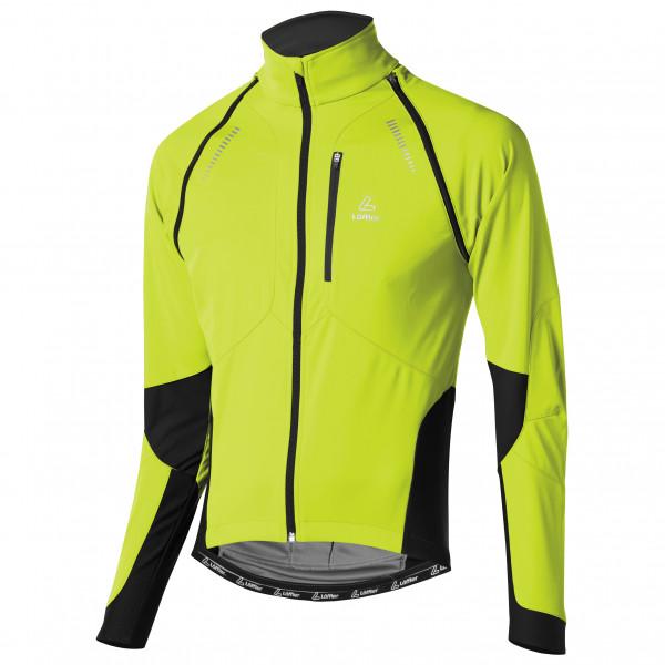Löffler - Bike Zip-Off-Jacke ''San Remo'' WS Softshell - Veste de cyclisme