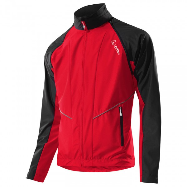 Löffler - Bike Zip-Off-Jacke WS Active CF - Bike jacket