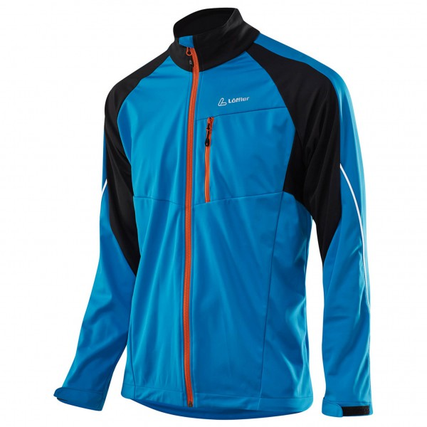 Löffler - Bike-Jacke WS Softshell Light CF