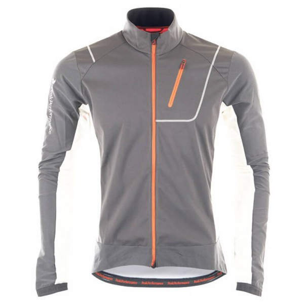 Peak Performance - Sirrus Jacket - Fahrradjacke