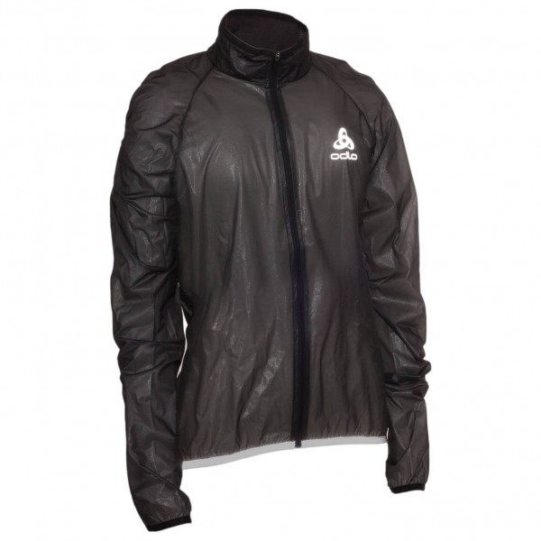 Odlo - Jacket Logic Mud - Pyöräilytakki