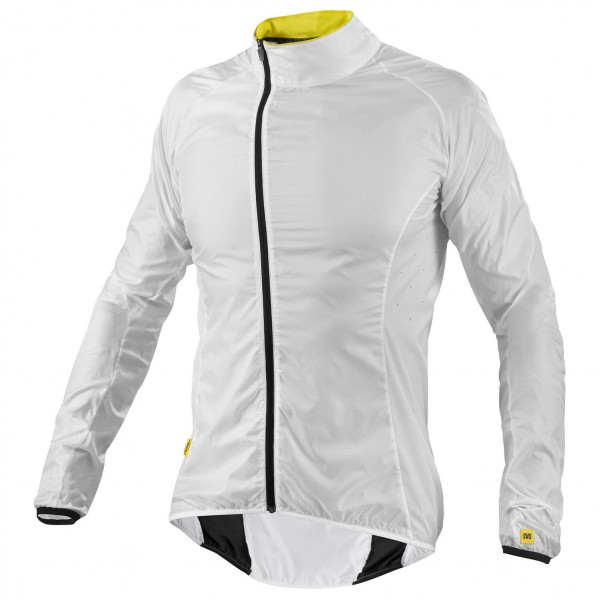 Mavic - Cosmic Pro Jacket - Bike jacket