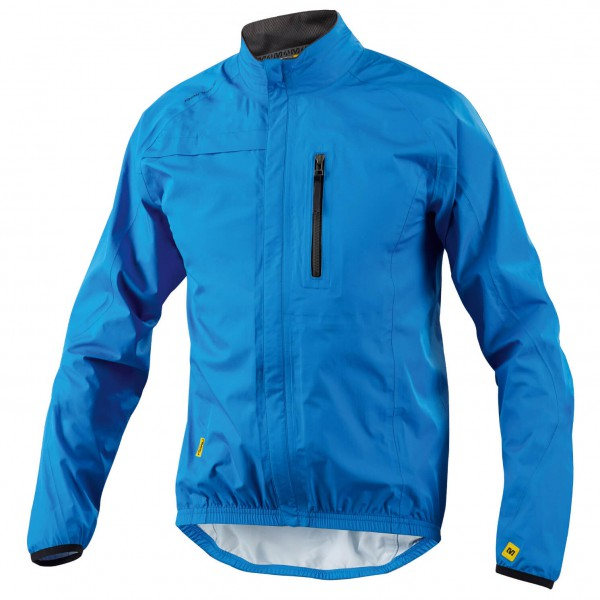 Mavic - Crossmax H2O Jacket - Bike jacket