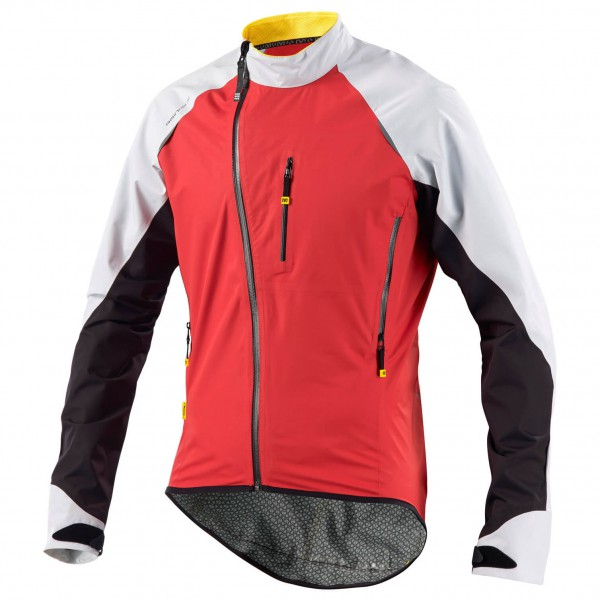 Mavic - Hc H2O Jacket - Veste de cyclisme