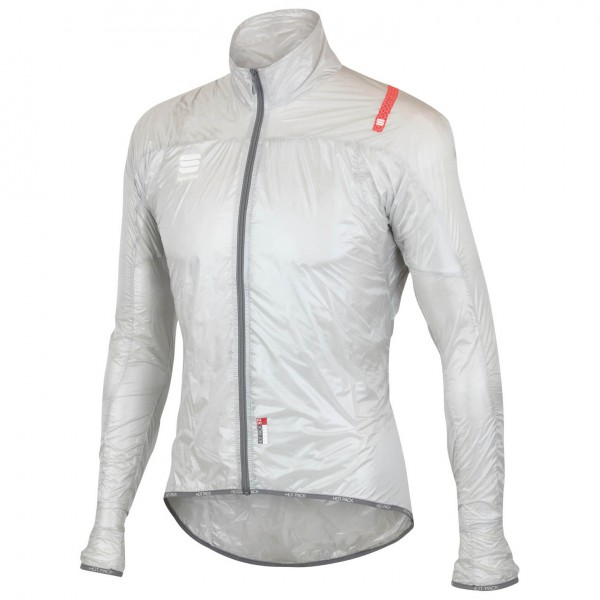 Sportful - Hot Pack Ultralight - Pyöräilytakki