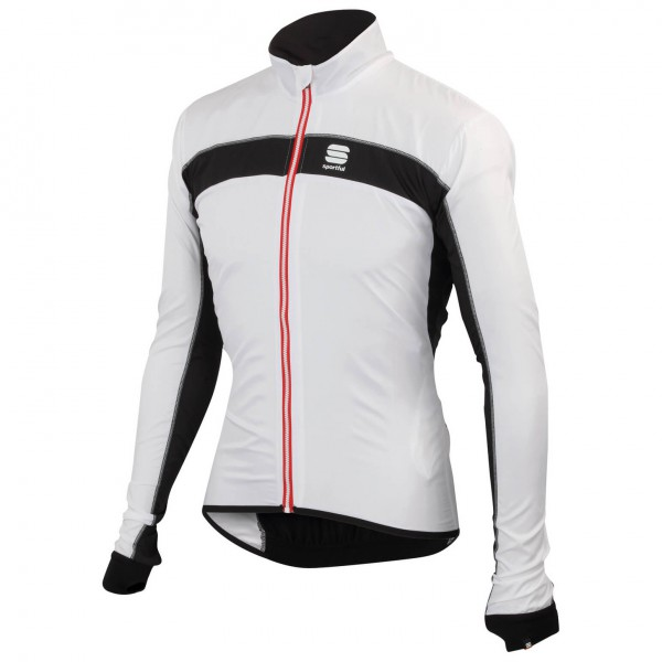Sportful - Shell Jacket - Fietsjack