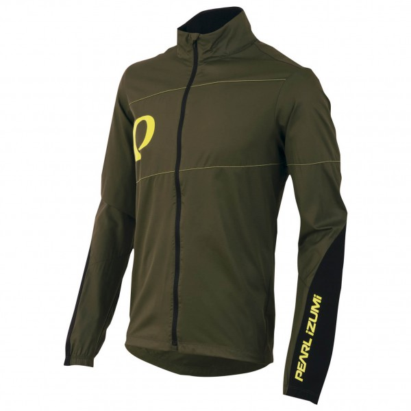 Pearl Izumi - MTB Barrier Jacket - Veste de cyclisme