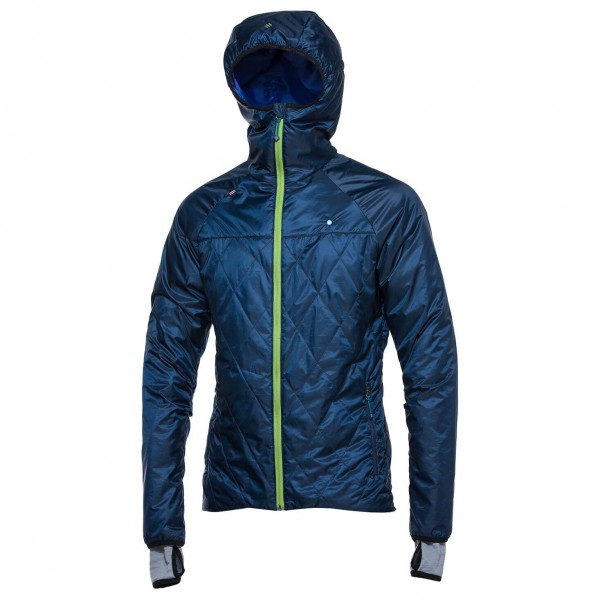 Triple2 - Duun - Insulated jacket
