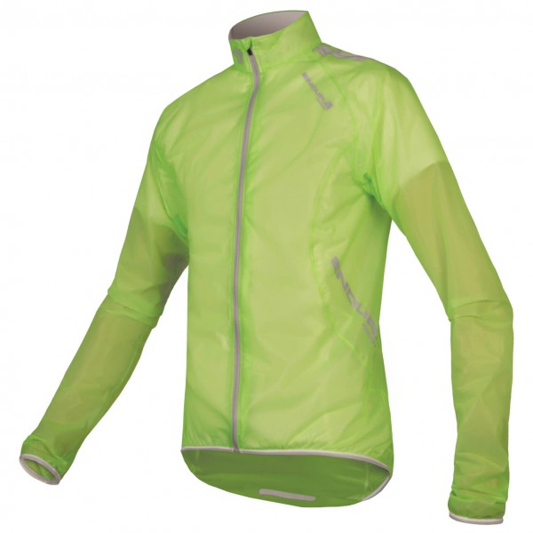 Endura - FS260 Pro Adrenaline Race Cape - Veste de vélo