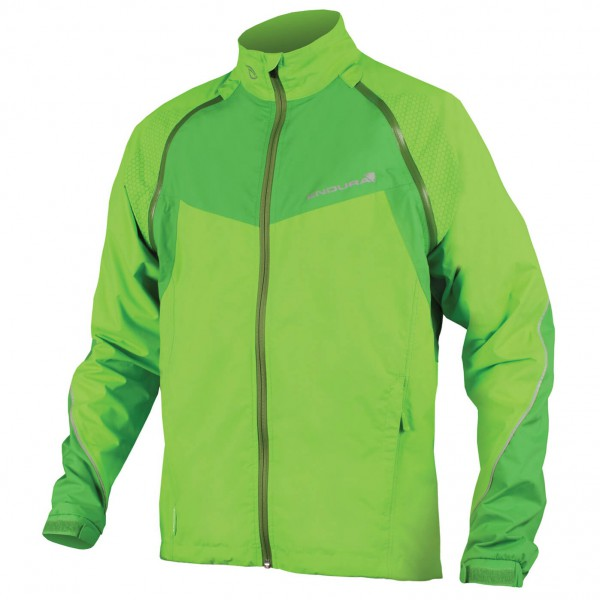 Endura - Hummvee Convertible Jacket - Bike jacket