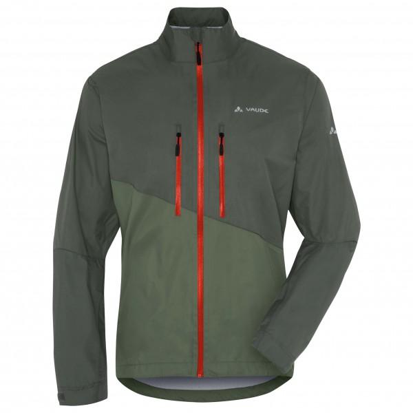 Vaude - Tremalzo Rain Jacket - Pyöräilytakki