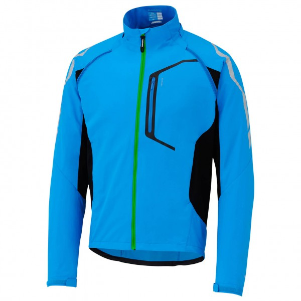 Shimano - Windjacke Hybrid - Bike jacket