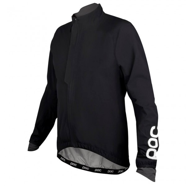 POC - Raceday Stretch LT Rain Jacket - Fietsjack