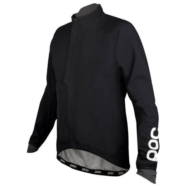 POC - Raceday Stretch LT Rain Jacket - Bike jacket