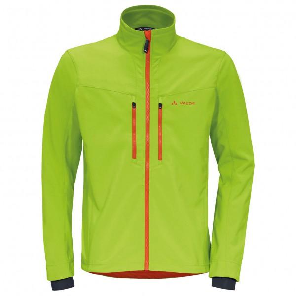 Vaude - Qimsa Softshell Jacket - Veste de cyclisme