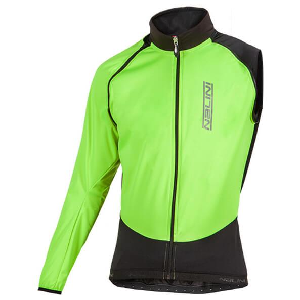 Nalini - Curva Combi Jacket - Pyöräilytakki
