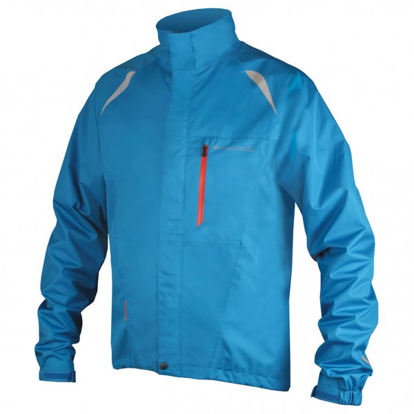 Endura - Gridlock II Waterproof Jacket - Veste de cyclisme