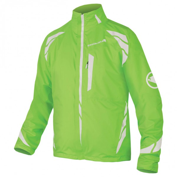 Endura - Luminite 4 in 1 Jacket - Fahrradjacke